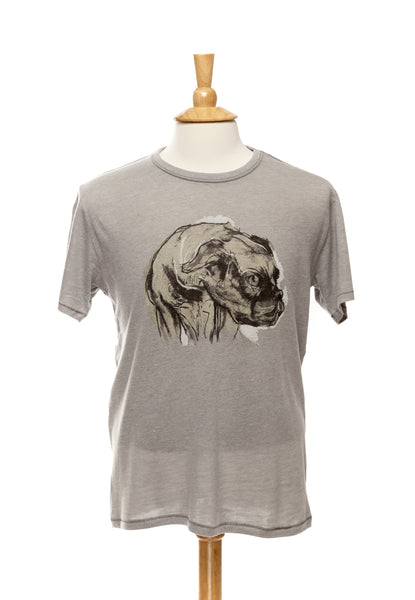 Diego - Our Handsome Bulldog - Men's Tee