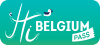 Brussels Airlines | Hi Belgium Pass