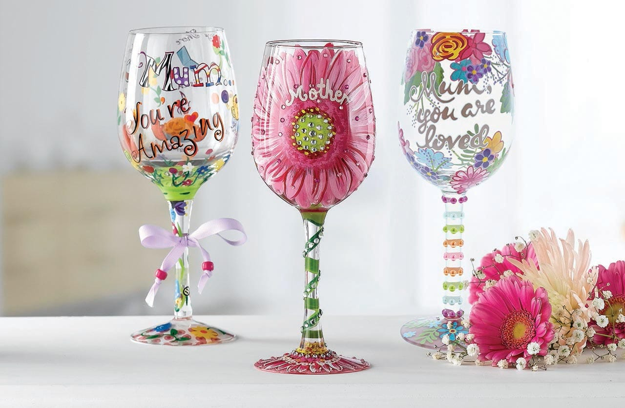 Mother's Day Glasses from Lolita
