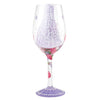 Lolita My Beautiful Bridesmaid Wine Glass
