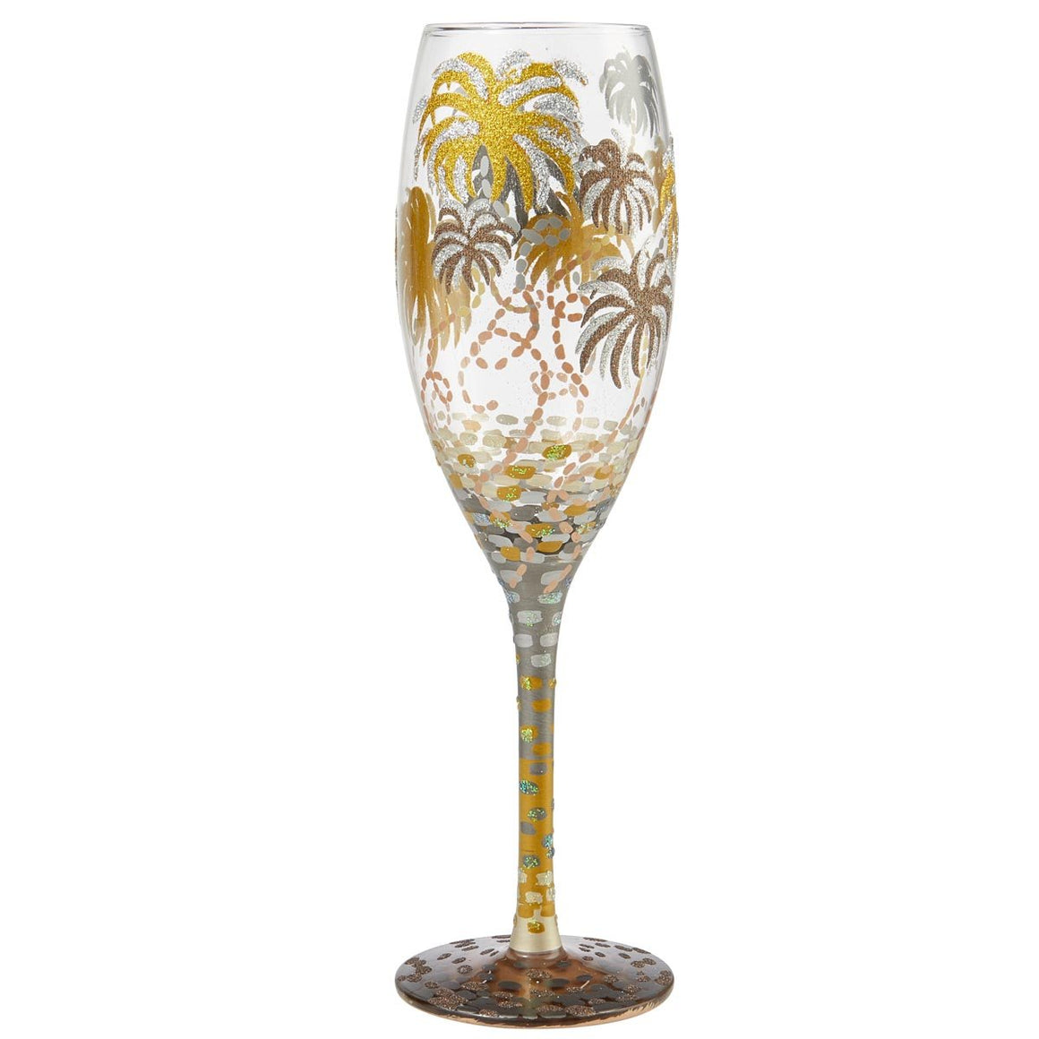 Let's Celebrate Prosecco Glass by Lolita