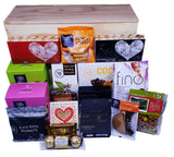 GIFT BASKET - FAMILY TITBIT