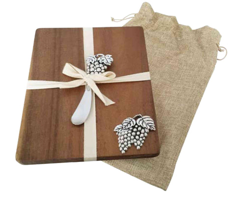 Cheese Board Grapevine