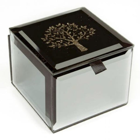 MINI TRINKET BOX TREE OF LIFE