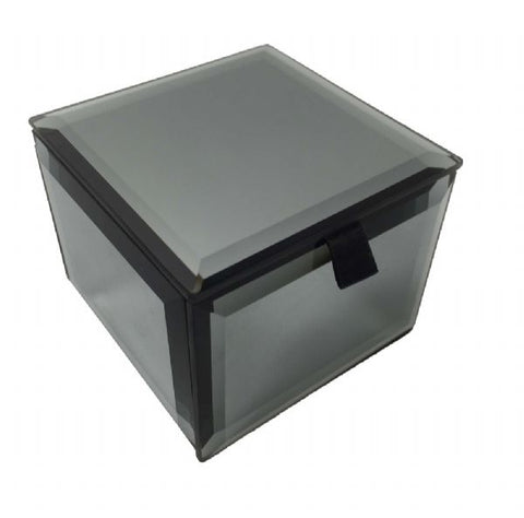 MINI TRINKET BOX PLAIN