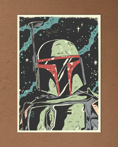 The Bioscope Collection - Boba Fett