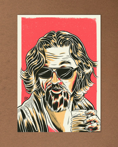 The Bioscope Collection - Big Lebowski