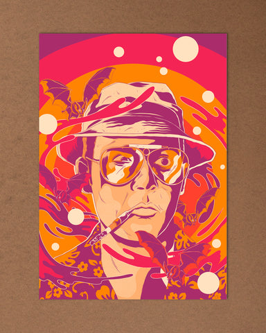 The Bioscope Collection - Fear and Loathing