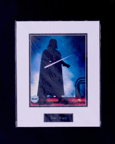 Geek XP - Star Wars Official Photograph Print #2