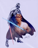 Geek XP - 'The Force Within' by J. Scott Campbell - Print