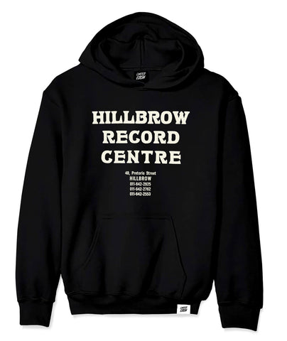 HILLBROW RECORD CENTER