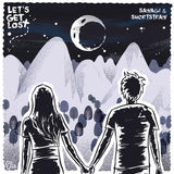 Shortstraw & Sawagi - Let's Get Lost CD