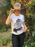 The Deborah Darling Tee