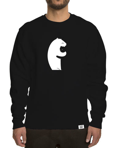 'FRIEND HIGH' SWEATER