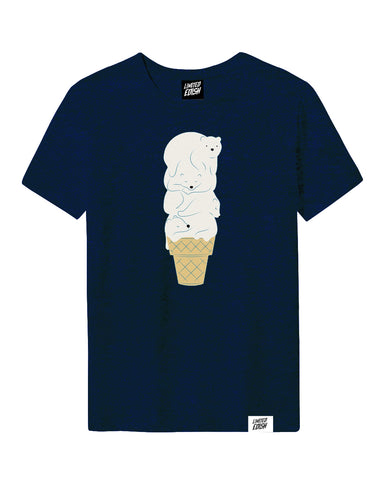 Polar Bear Ice-Cream