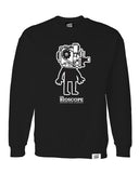 The Bioscope Sweater