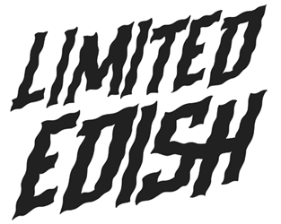 Limited Edish