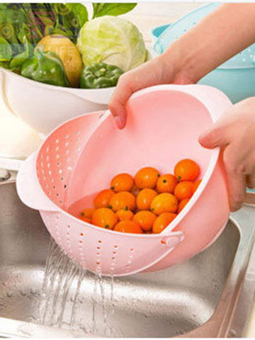 Kabob Set - Kitchen Drain Basket - KonExcel