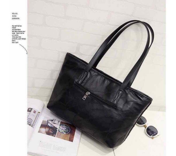 High-end Korean Tote Bag