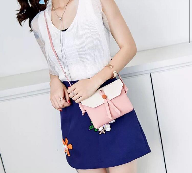 Cute Fashion Mini Sling Bag