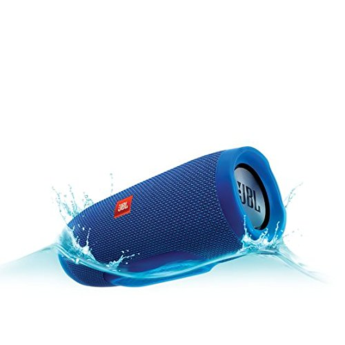 JBL charge 3 with Bluetooth speaker