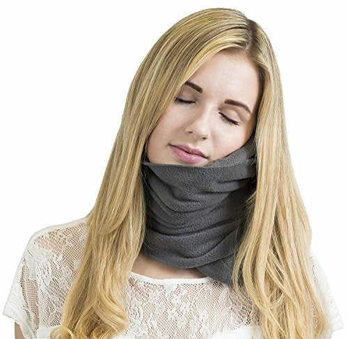 Scientifically Proven Travel Support Neck Pillow
