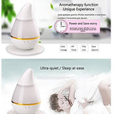 Electric Ultrasound Atomization Diffuser Cool MistHumidifier