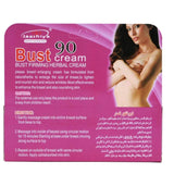 Bust 90 Breast Enlarging & Firming Cream 50ml