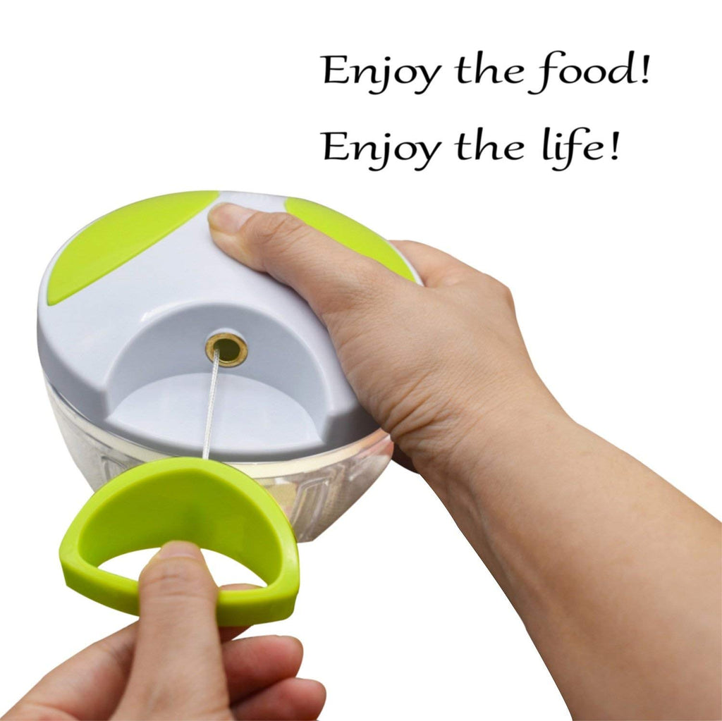 Multi-Functional Mini Vegetable Chopper