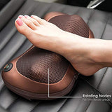 Car and Home Dual-use Massage Pillow
