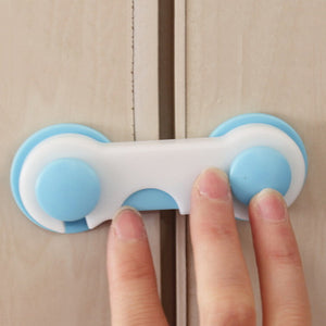 Safety Lock For Kids