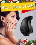 S1D Mini Earphone BUY1 GET 1  + FREE SHIPPING