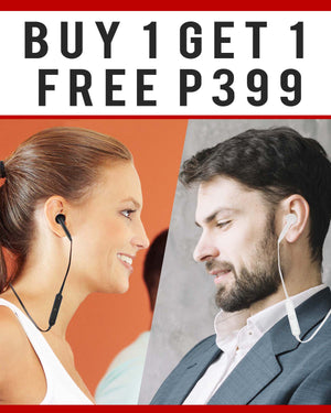 S1A Sports Wireless Bluetooth Headphones BUY 1 GET 1 FREE