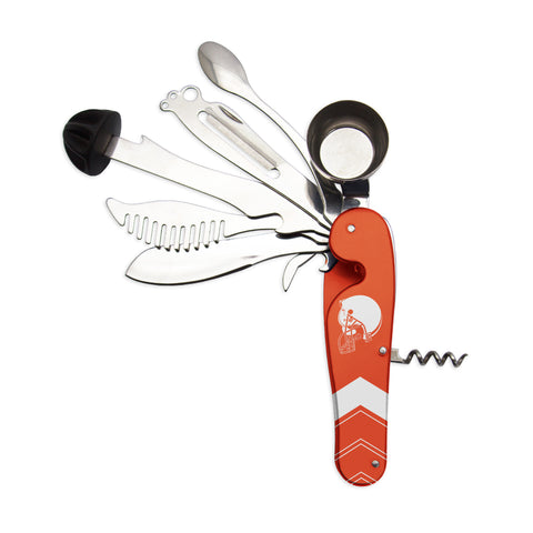 Cleveland Browns Bartender Multi-Tool