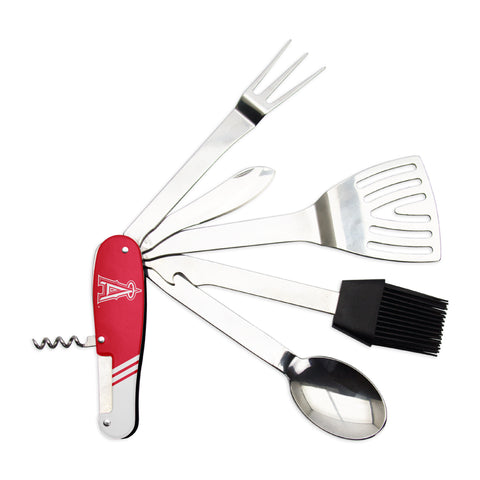 Los Angeles Angels Barbecue Multi-Tool