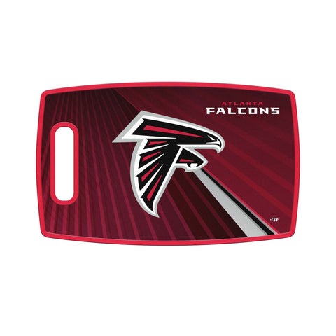 Atlanta Falcons Cutting Board