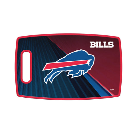 Buffalo Bills Cutting Board