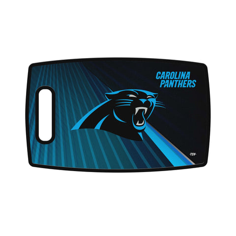 Carolina Panthers Cutting Board