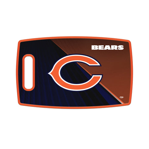 Chicago Bears Cutting Board