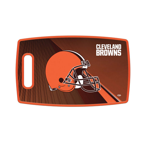 Cleveland Browns Cutting Board