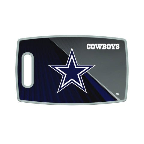 Dallas Cowboys Cutting Board