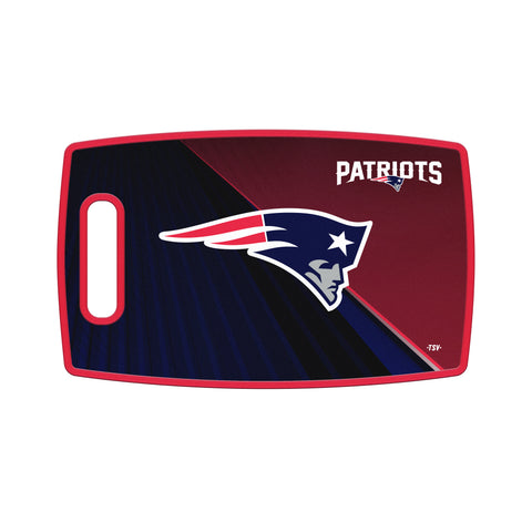 New England Patriots Cutting Board