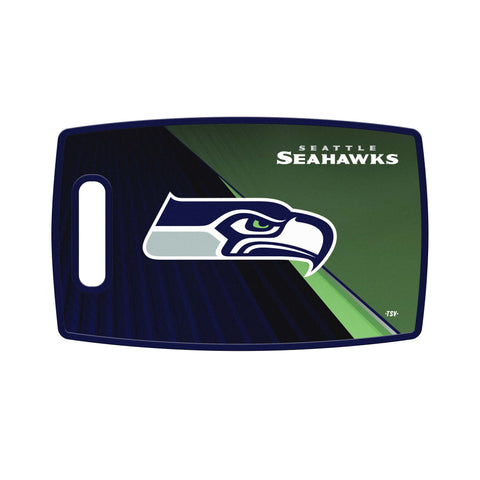 Seattle Seahawks Cutting Board