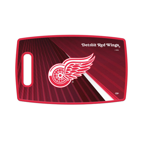 Detroit Red Wings Cutting Board