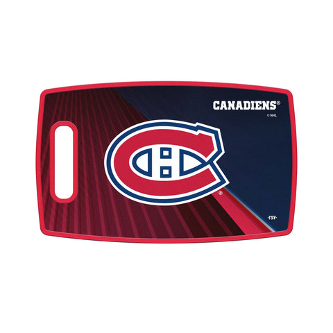 Montreal Canadiens Cutting Board