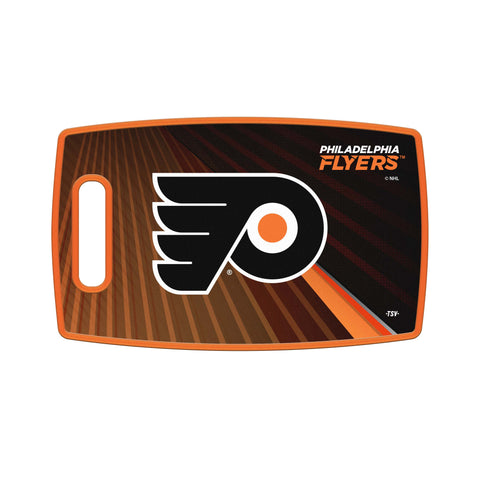 Philadelphia Flyers Cutting Board