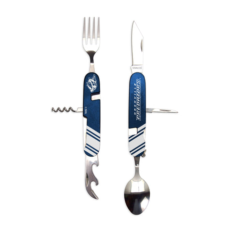 Nashville Predators Utensil Multi-Tool