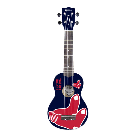 Boston Red Sox Denny Ukulele