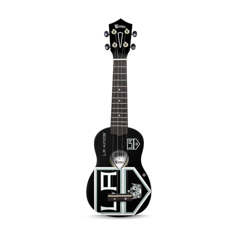 Los Angeles Kings Denny Ukulele - The Sports Vault