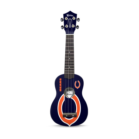 Chicago Bears Denny Ukulele Series II